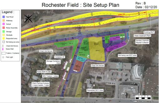 Rochester Field